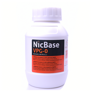 Nic Base 500ml VPG-0 50/50 - Chemnovatic