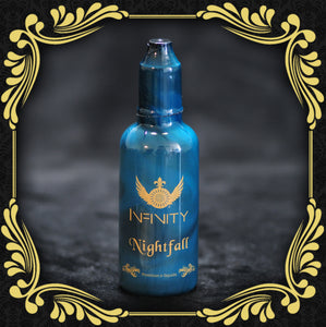 Divine Clouds - Nightfall