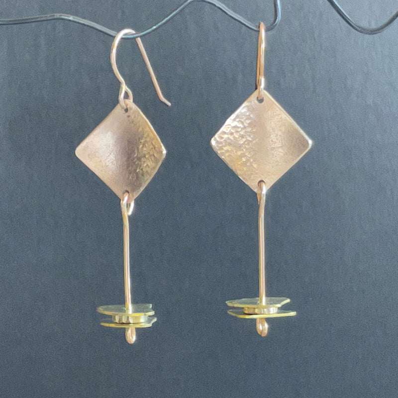 Contemporary Danglers!