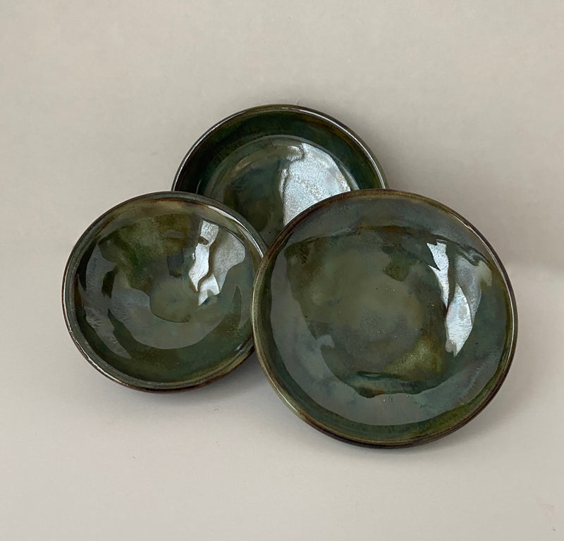 Trinket Dishes (3)