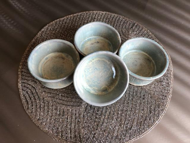 Dessert Bowls (set of 4)