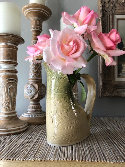 Thistle Vase/Pitcher