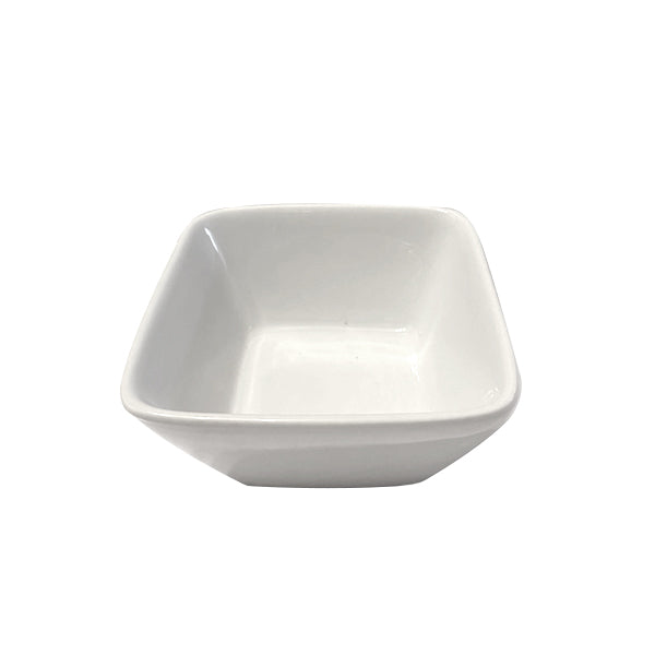 Bar Porcelain - Bowl Cuadrado 10x10x4,2cm