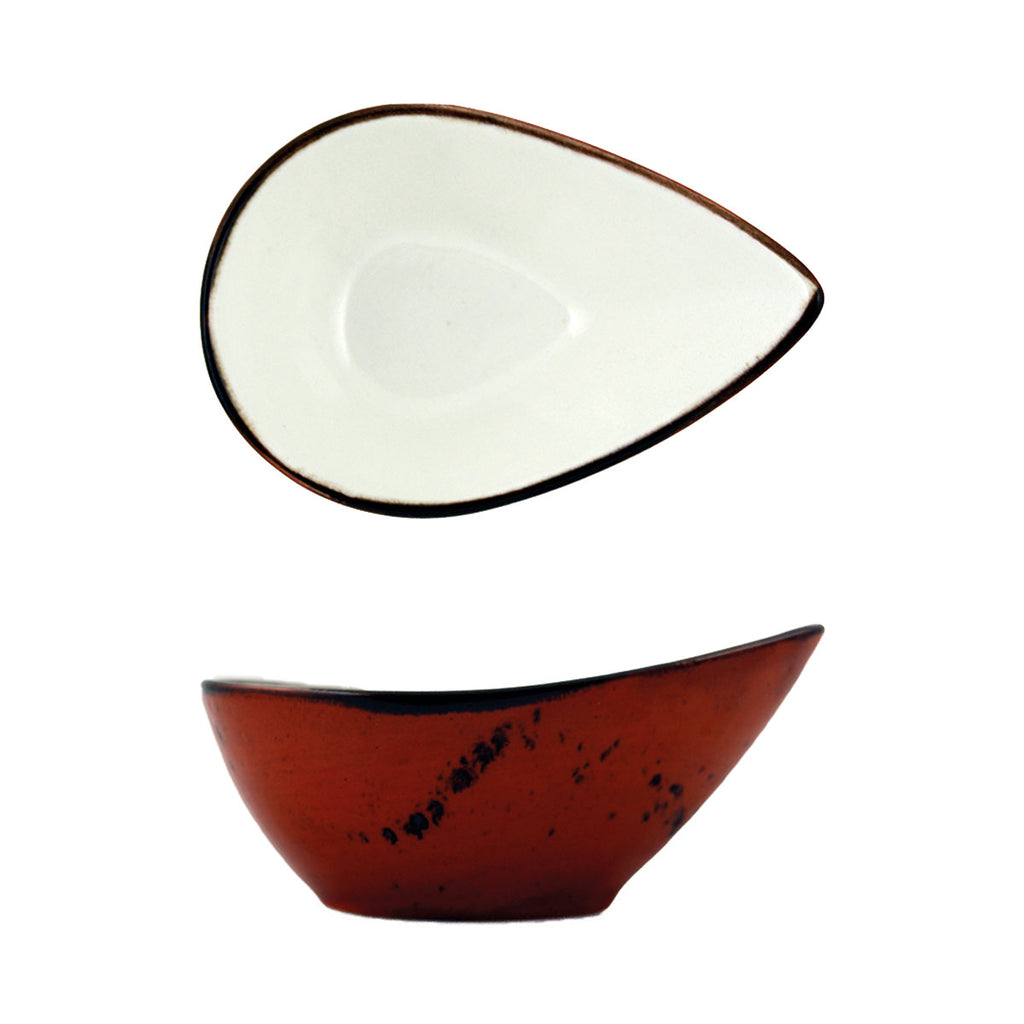 Irabia - Reactiv Bowl Lagrima Terracota