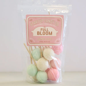 Full Bloom - Jumbo Pops Assortment