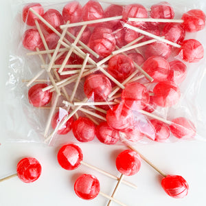 Jumbo Pops - 40ct Bag