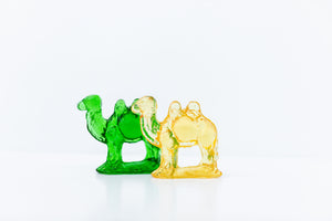 Clear Toy Candy - Camel