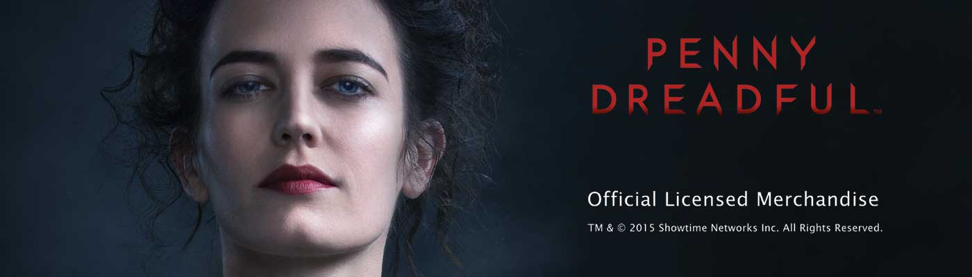Penny Dreadful Official Merchandise