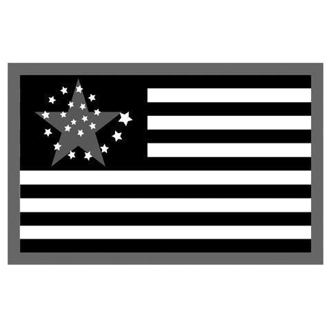 AC Flag Patch