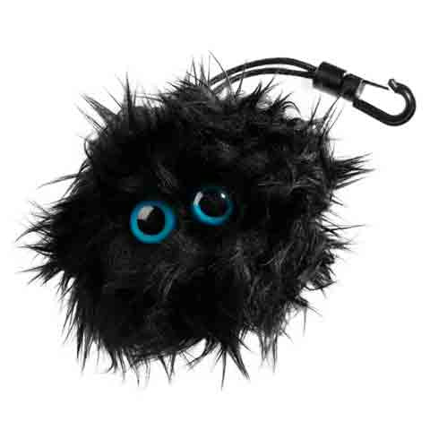 Fluff Babies - Poof Tote (Mous Mous) - museum of robots