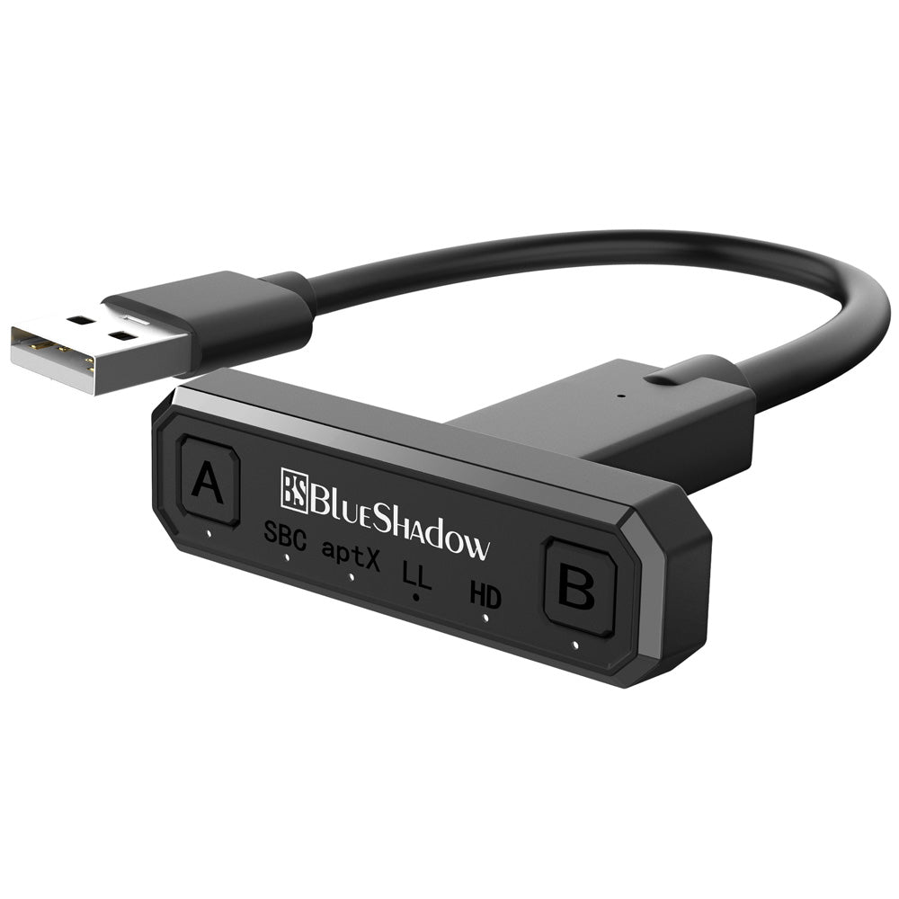 Blueshadow Bluetooth 5.0 transmitter