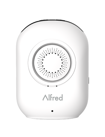 Alfred Connect - WiFi Bridge