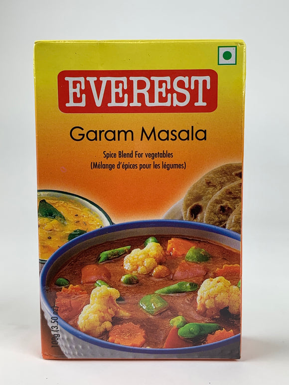 Everest Garam Masala 100Gm