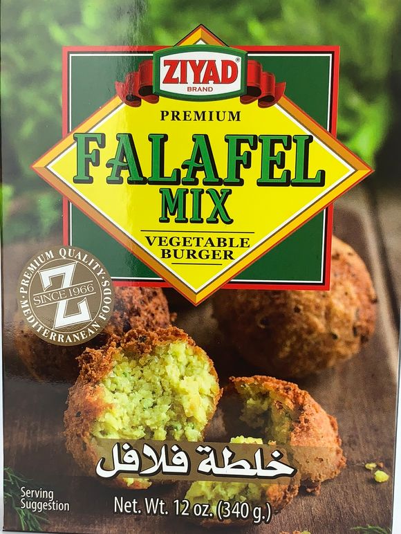 Ziyad Falafal Mix 12oz