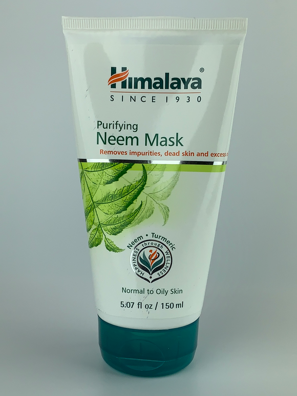 Himalaya Purifying Neem Mask 150 ml