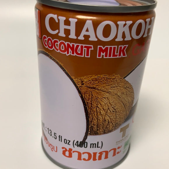 Chokoh Coconut Milk 400 ml