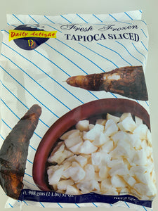 Daily Delight Tapioca Sliced 2 Lb