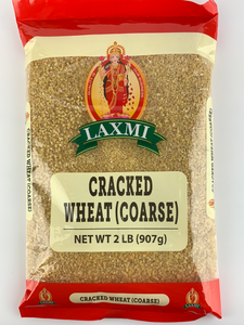 Laxmi Cracked Wheat  (Kansar) 2lb