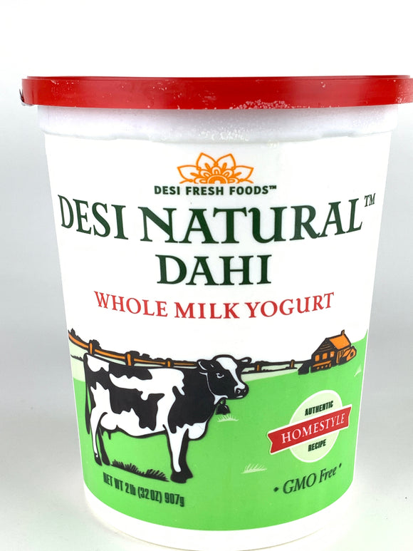 Desi Yogurt 5lb