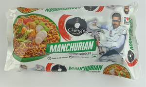 Chings Noodle Manchuria 240Gms