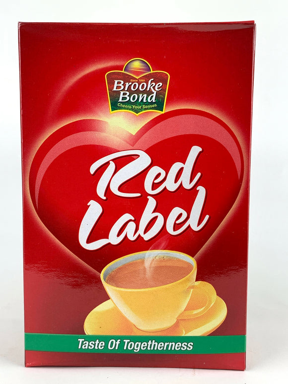 Brooke Bond Red Label Tea 500 Gm