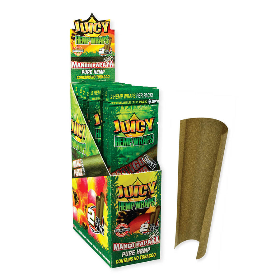 Blunt Juicy Jay Manic