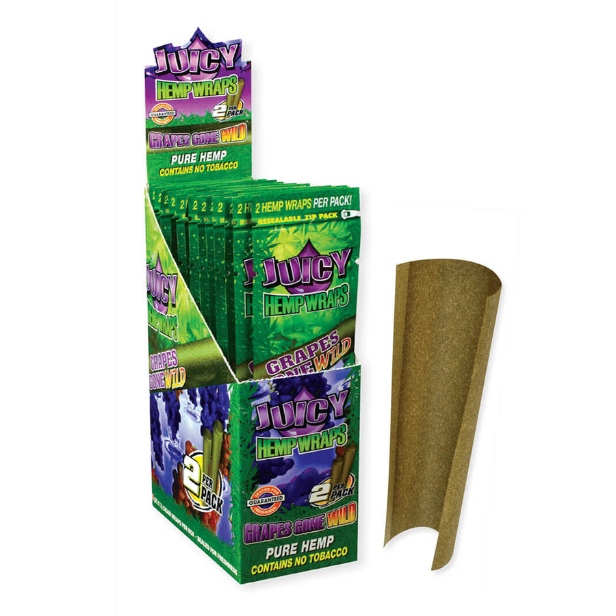 Blunt Juicy Jay Purple