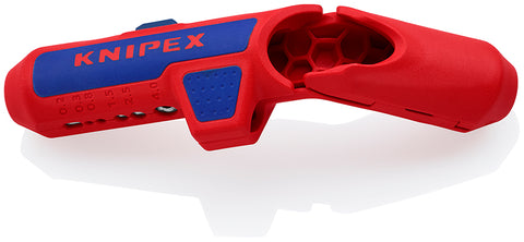 KNIPEX ErgoStrip®, Universal Stripping Tool