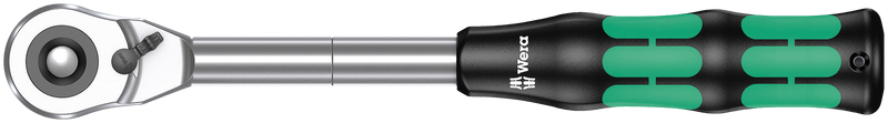 "8006 C Zyklop Hybrid Ratchet with switch lever and 1/2"" drive"