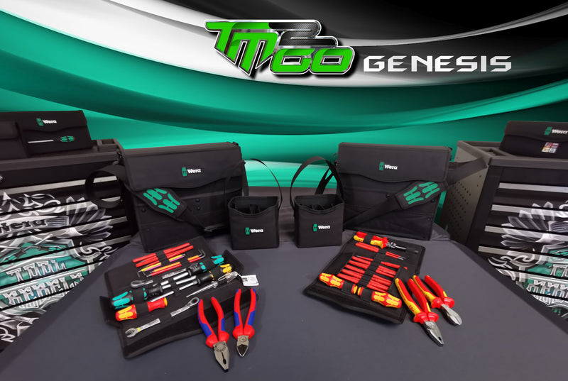 TM2GO GENESIS Edition (Electricians)