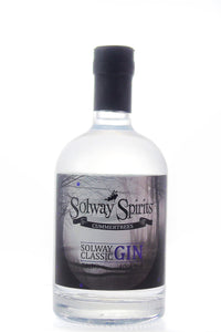 Solway Spirits - Classic (70cl, 40%).