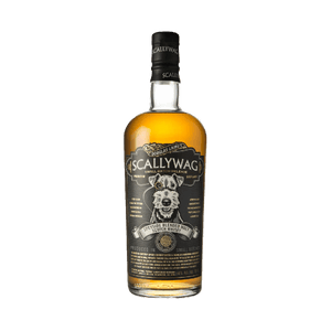 SCALLYWAG - SMALL BATCH WHISKY (70cl, 46%)