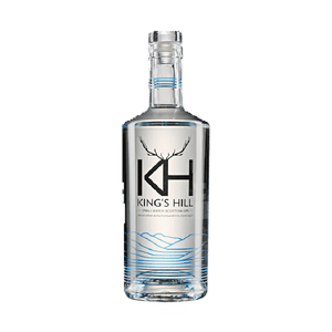 KING'S HILL (70cl, 44%).
