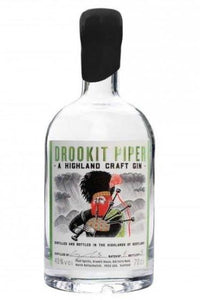 Drookit Piper (70cl, 40%)