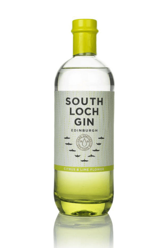 South Loch - Citrus & Lime Flower (70cl, 42.1%)