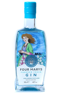Four Marys - Forever Fresh Gin (50cl, 40%)