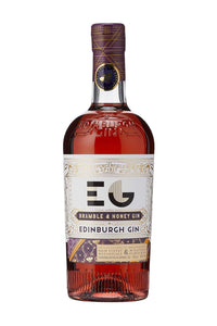 Edinburgh Gin - Honey & Bramble (70cl, 40%).