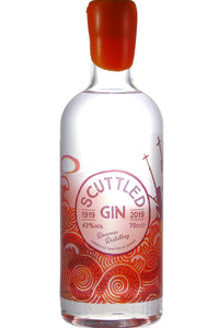Deerness Distillery - Scuttled Gin (70cl, 43%)