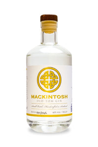 Mackintosh - Old Tom Gin (70cl, 40%).