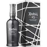 Ardbeg 25 Years Old (70cl, 46%).