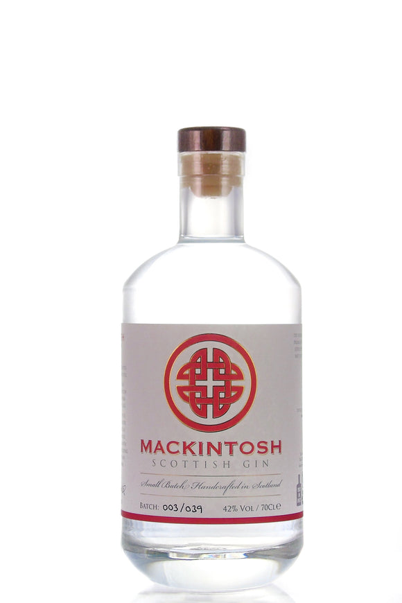 Mackintosh (70cl, 42%).