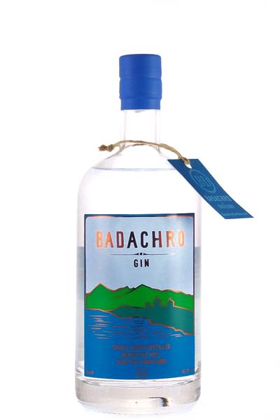 Badachro - Original (70cl, 42%).