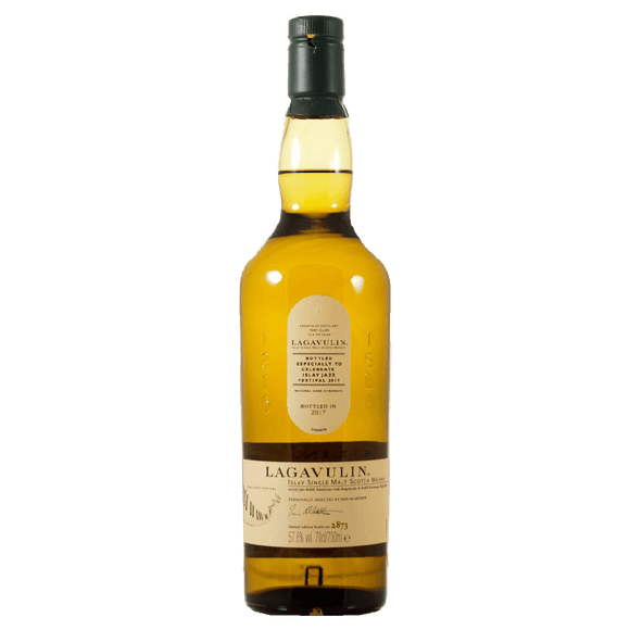 LAGAVULIN - ISLAY JAZZ FESTIVAL 2017 (70cl)