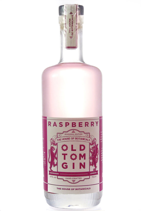 House of Botanicals - Raspberry (70cl, 47%).