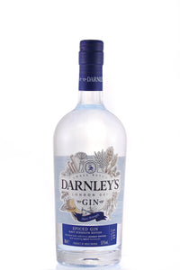 Darnley's Spiced Navy Strength Gin (70cl, 57%)