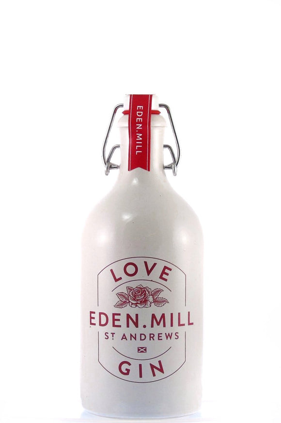Eden Mill - Love (50cl, 42%).