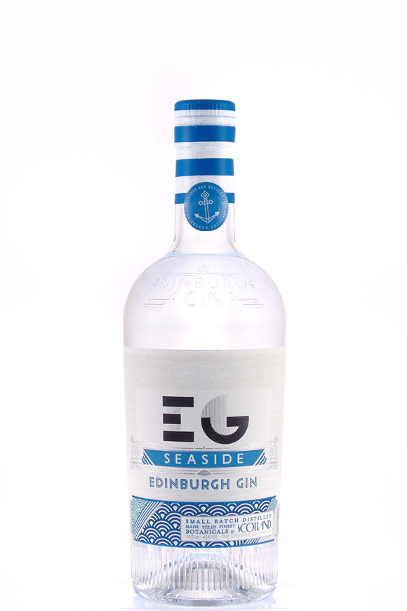 Edinburgh Gin - Seaside (70cl, 43%).