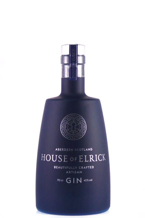 House of Elrick - Original Gin (70cl, 42%).