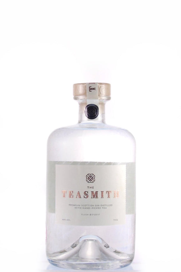 The Teasmith - Original (70cl, 43%).