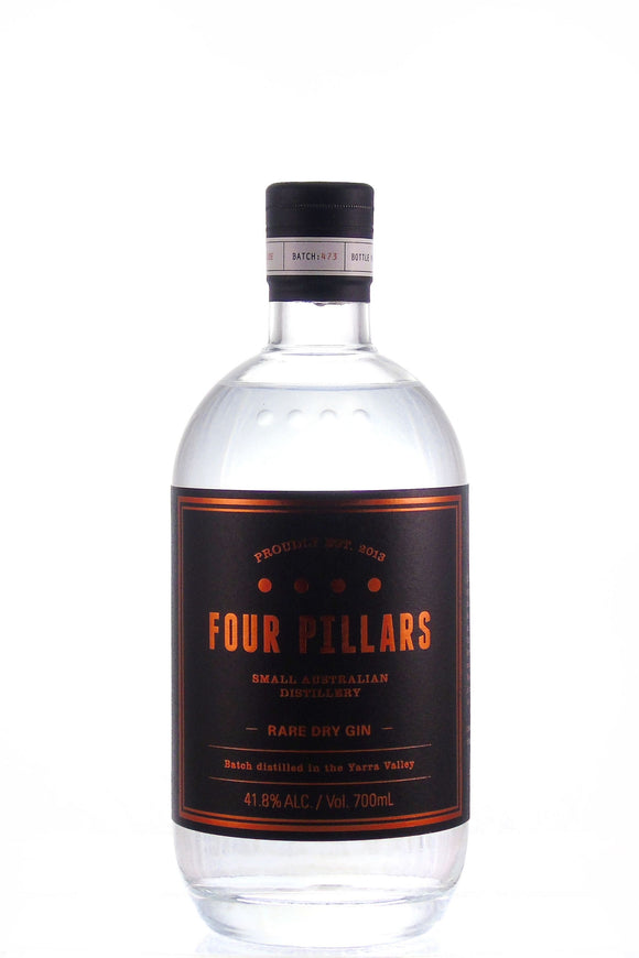 Four Pillars - Rare Dry (70cl, 41%).